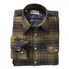 Mens Barbour Notting Shirt in Classic Tartan | Barbour's Dedicated Online Shop for Barbour Clothing