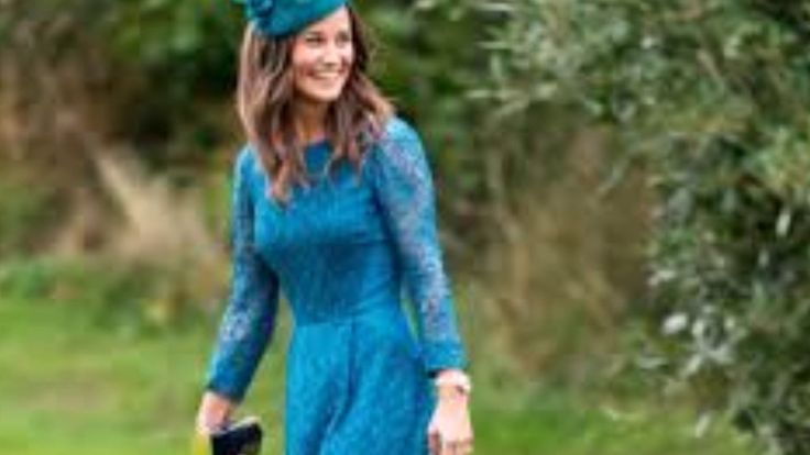 Have Kate and Pippa had a falling out?