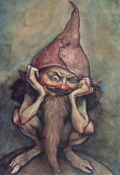 Good, Evil or Mischievous: The Legend of Latin America's  El Duende