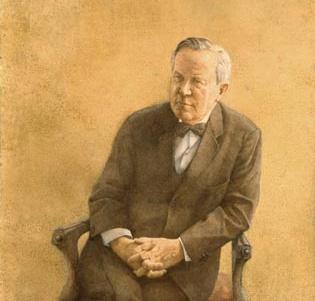 The Right Honourable Lester Bowles Pearson, 14th Prime Minister of Canada  (1963-1968) | #cdnpoli