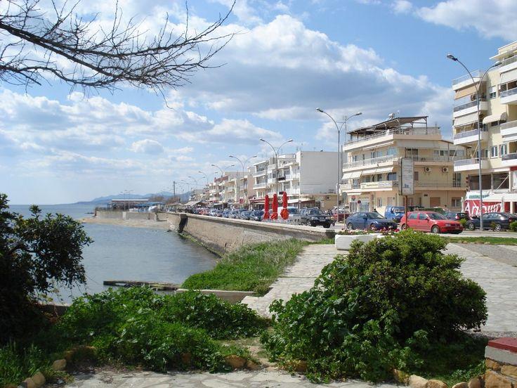 Alexandroupolis Photos - Greece - Around Guides