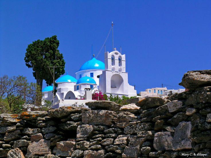Photo Mania Greece: ☼✩♥ Αρτεμωνας ~ Σιφνος ☼✩♥