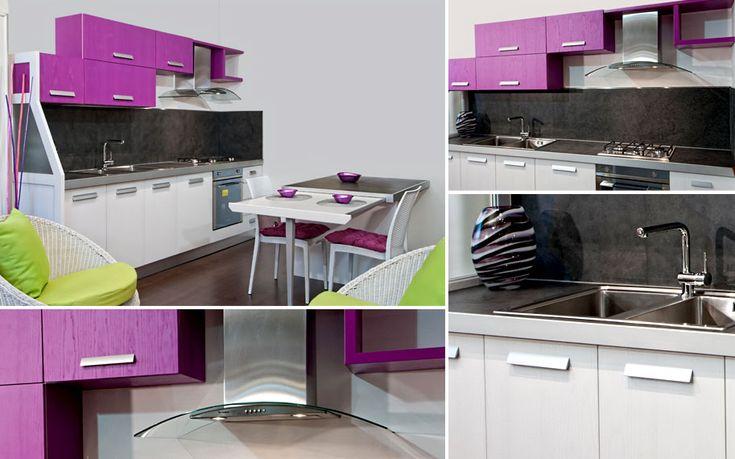 Le cucine su misura di Falegnamerie Design sono interamente realizzate in vero legno (anche la struttura interna), progettate su disegno e personalizzate in ogni singolo dettaglio. Ogni idea è un punto di partenza per trovare la vostra soluzione.
