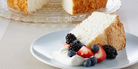 Angel Food Cake Recipes | Food Network Canada