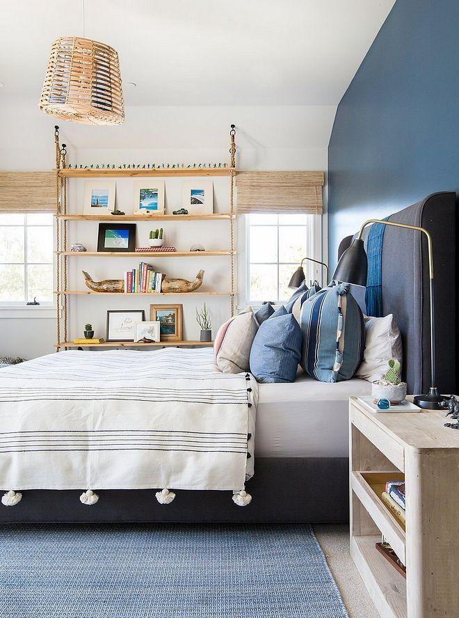 97 99 Category Coastal Homes Beach House Room Blue Accent Walls California Beach House