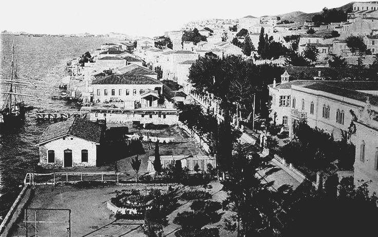 İzmir Karantina / 1920ler