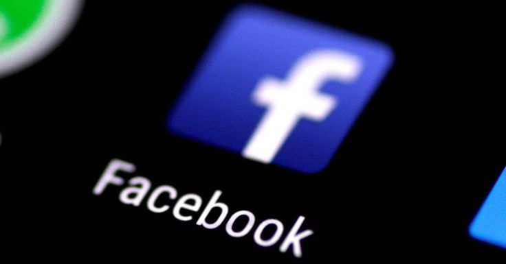 The social-media giant said it been given information that Cambridge Analytica, along with two individuals who don't work there, improperly kept Facebook user data for years despite telling the company that it had destroyed those records.