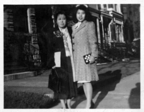 older woman, younger woman. http://digitallibrary.usc.edu/cdm/ref/collection/p15799coll126/id/13931