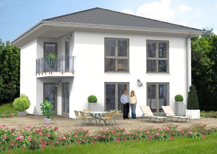 satteldach 45 grad referenzen zielsdorf individuelles massivhaus in klinkerbauweise. Black Bedroom Furniture Sets. Home Design Ideas