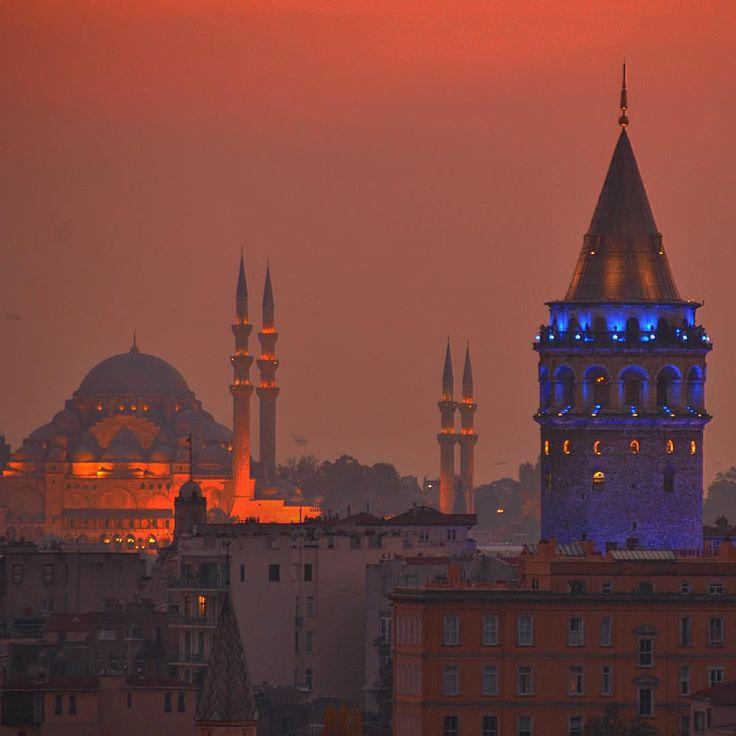 İstanbul By emelmurtezaoglu