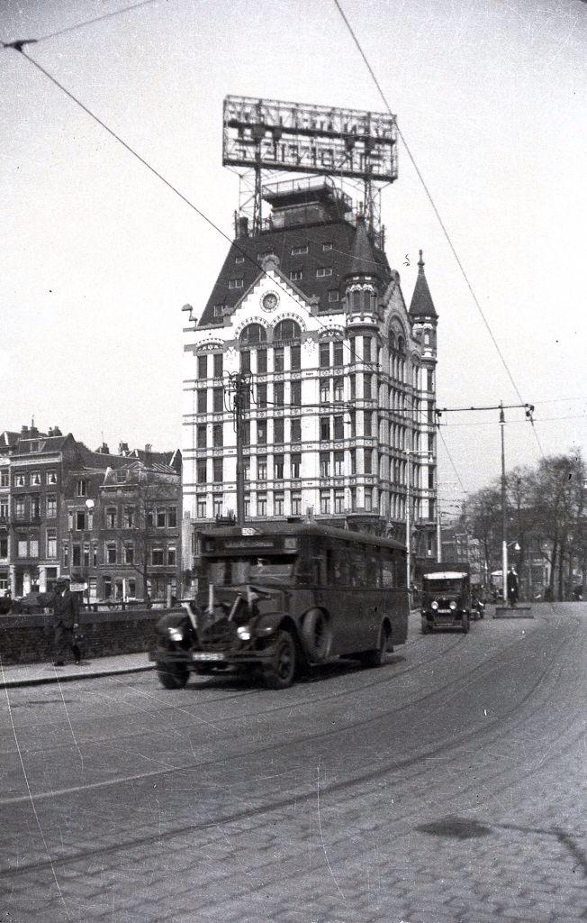 Het Bolwerk april 1932