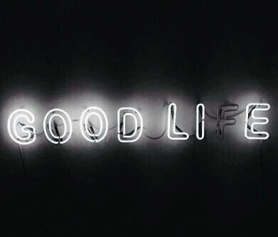 lies, life, and good image