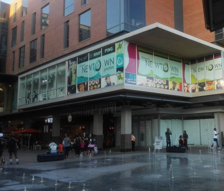 Newtown Cultural Precinct in Johannesburg inner-city is a vibrant area with an interesting history. In the heart of Newton is the Mary Fitzgerald Square, which was named after Mary Fitzgerald a trade unionist and Political Activist. Today the square is used to host some of …
