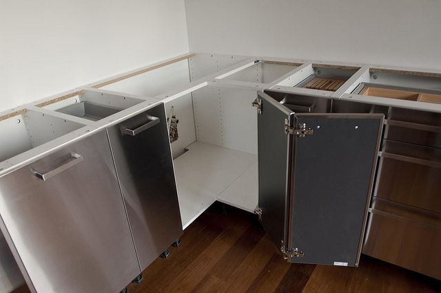 Readers Ikea Kitchen Cabinets Google Search Ikea Hackers Kitchen Ideas