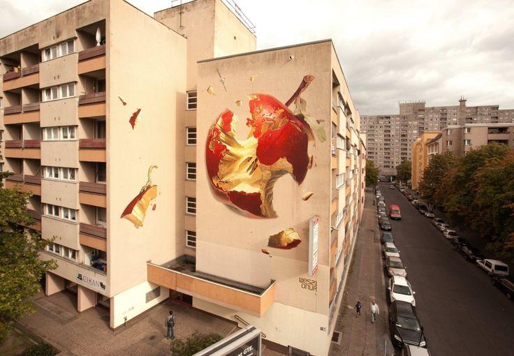 Berlín, Alemania. Autor: Wes 21