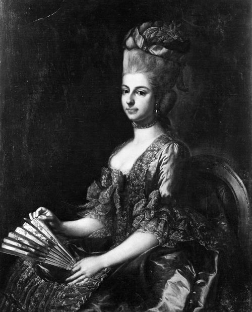 Prinzessin Maria österreich