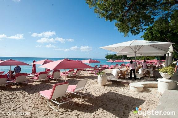 Sandy Lane | Barbados