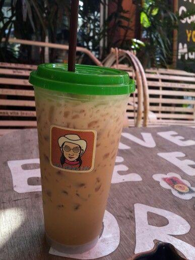 luang pha bang signature coffee