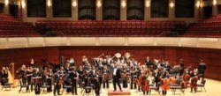 Алабамский Симфонический Оркестр (Alabama Symphony Orchestra) – музыкальный коллектив из города Бирмингем, штат Алабама (США). История оркестра началась в 1921 году, когда 25 музыкантов-любителей создали коллектив для участия в Бирмингемском Музыкальном Фестивале. В 1935 году �