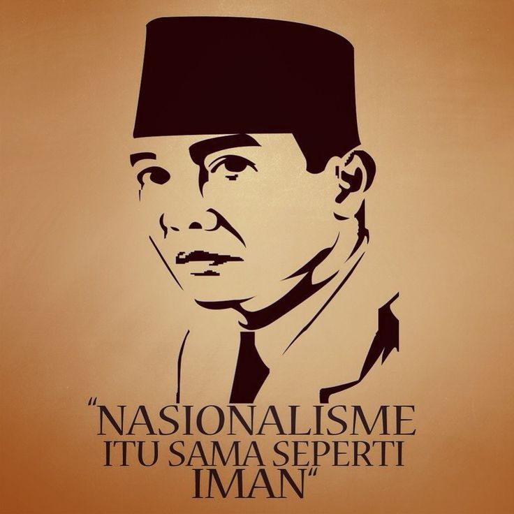 Happy independence day indonesia !