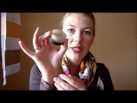 Das neue Mineralmakeup in High Definition (HD) für Fotoshootings. Christian Tramitz hat sogar ein Video für SanDee gedreht: http://youtu.be/Ib4YYFXk5SU Hier ...