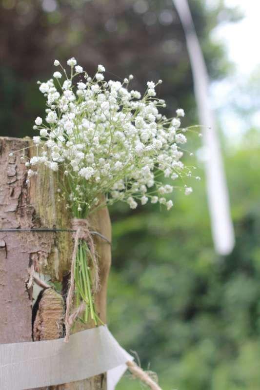 Vintage flower arrangement.