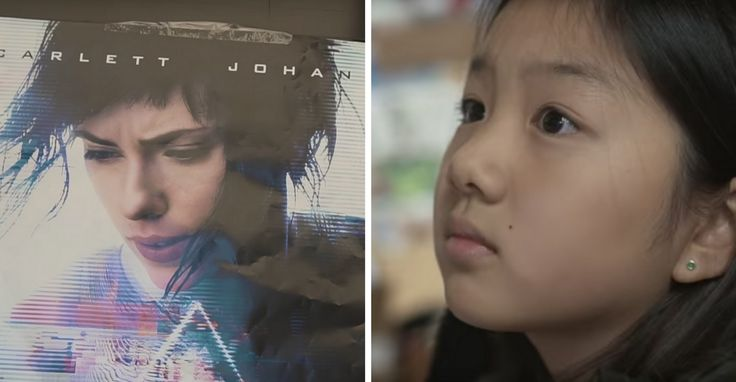 This heartbreaking new video shows the real effects of whitewashing. 'Movies aren't real, but they affect real people.'