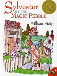 The character quality of being content - CLIP Review: Sylvester and the Magic Pebble | Fireflies