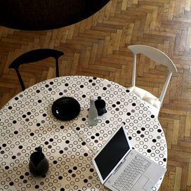 Oltre 1000 idee su decoupage tavolo su pinterest for Sedie decorate a decoupage