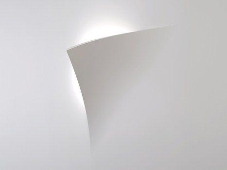 BUZZI & BUZZI | Leaf wall light
