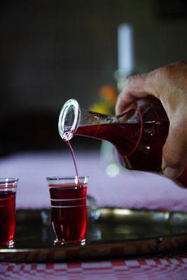 Tuica De Prune (Fermented Plum Brandy) Recipe - Saveur.com
