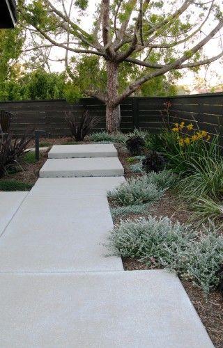 debora carl landscape design - modern - landscape - san diego - debora carl landscape design.... Option for paved area to include garden etc