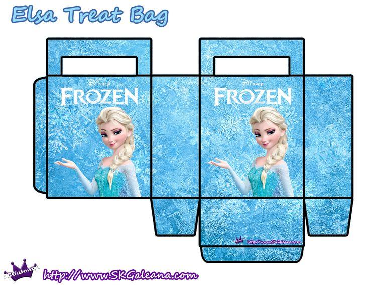 Treat-Bag-Elsa-Treat-Bag-Frozen-SKGaleana.jpg 2.200×1.700 pixels