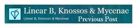 #LinearB #Mycenae #Knossos #post #blog #Wordpress Click to ENLARGE