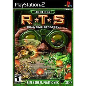 Army Men: RTS (Real Time Strategy) by 3DO #videogames #gamer #xbox #nintendo #playstation