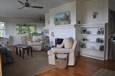 Painting Knotty Pine Have Lots Of Natural Wood Furniture