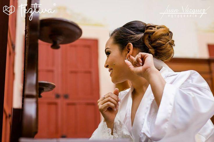 Boda Libni Alcocer & José Miguel Escamilla  Fotografía: Juan Vázquez Fotografía  Accesorios de la novia: Alexei Novias   #wedding #boda #bride #novia #bridetobe #weddingday #Merida #Yucatan #Mexico