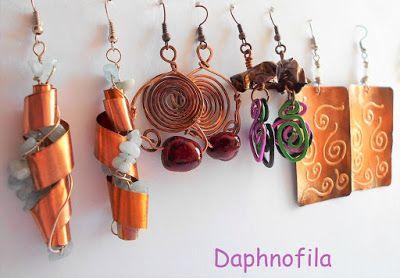 Τα daphnofila δημιουργούν:  ΚΑΛΟ ΣΑΒΒΑΤΟΚΥΡΙΑΚΟ!