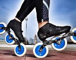 The future. #speedskating #inline #sk8skoolonline #inlinespeedskating #speedskatinginline #personalcoaching #letsgofaster #skate #sk8
