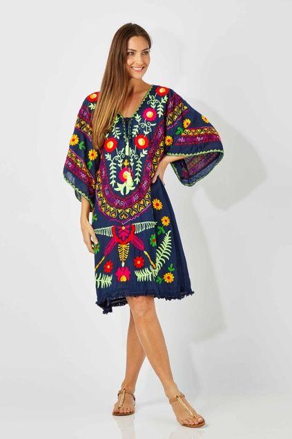 Ruby Yaya Neon Aari Gucci - Womens Knee Length Dresses at Birdsnest Fashion