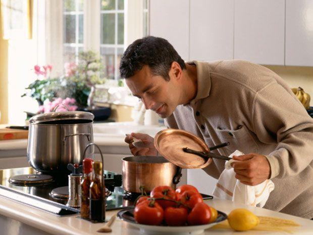 Άντρες στην κουζίνα - OneMan Food - ΔΙΑΣΚΕΔΑΣΗ | oneman.gr