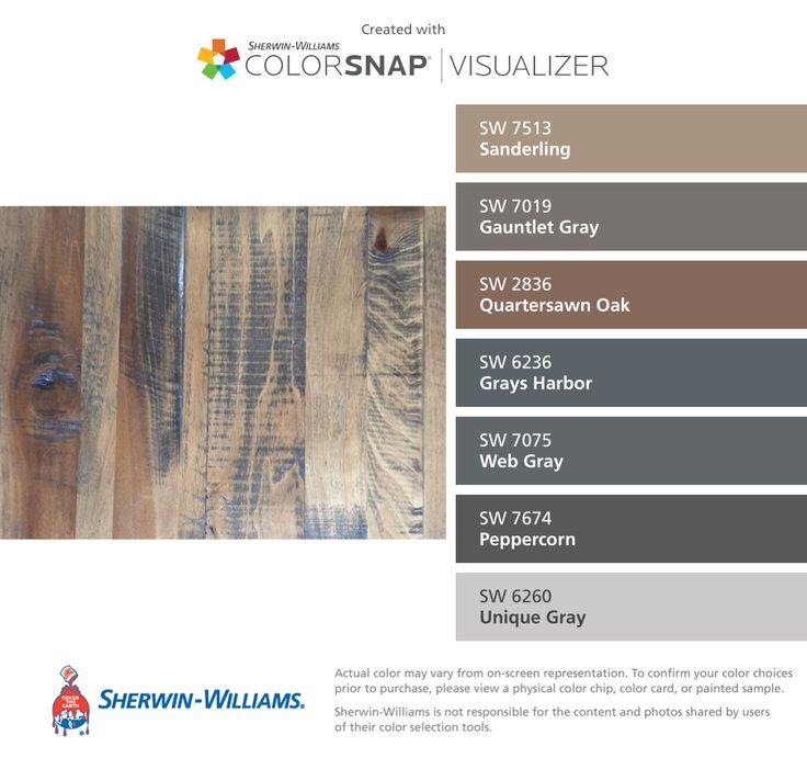 538 Best Paint Colors Images On Pinterest Painted