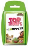 Top Trumps - Die Muppets #toptrumps #muppets
