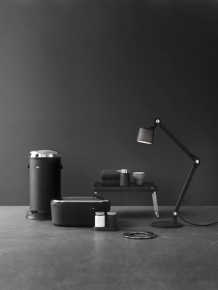 Product Group Photo | Vipp on Behance