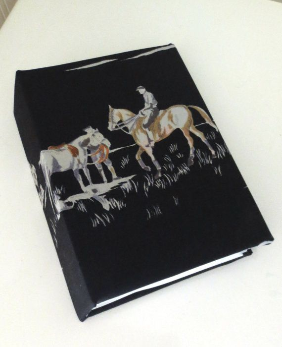 Vintage horse photo album  100 4x6 photos. by PeacefullyPerfect, $15.00