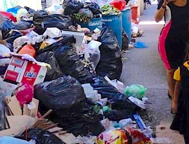 Emite Salud emergencia sanitaria por cúmulo de basura en Chilpancingo - http://www.notimundo.com.mx/estados/emite-salud-emergencia-sanitaria/