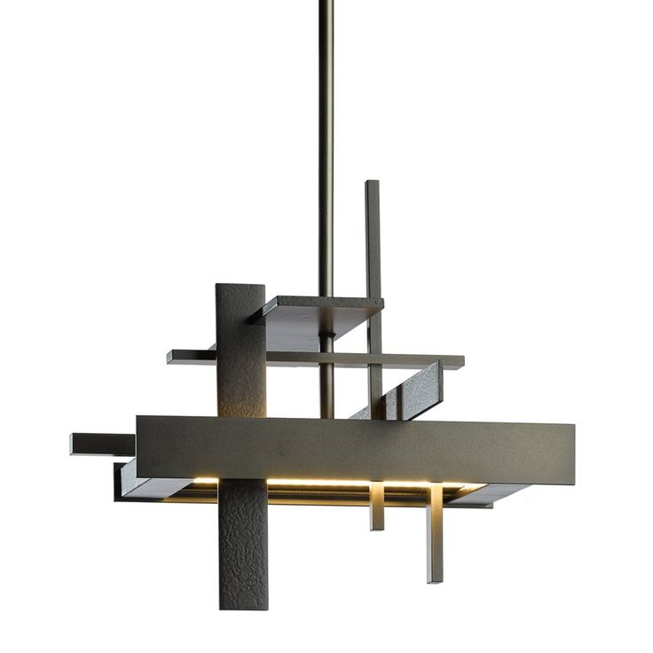 Hubbardton Forge 139718D Planar LED Large Pendant Light | ATG Stores  sc 1 st  Pinterest & Best 25+ Large pendant lighting ideas on Pinterest | Contemporary ... azcodes.com