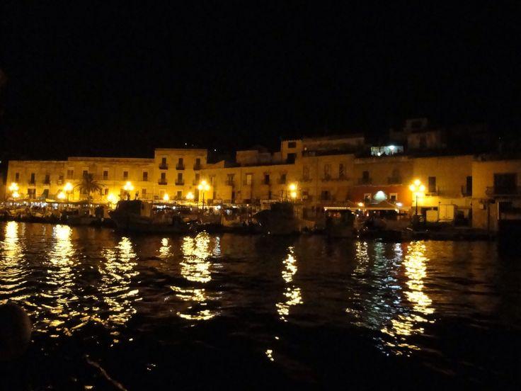 #Lipari by night