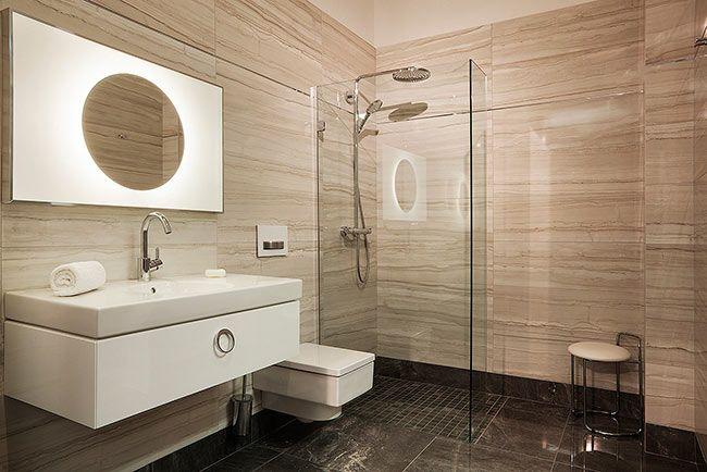 Keramag Preciosa Bathroom TileStyle