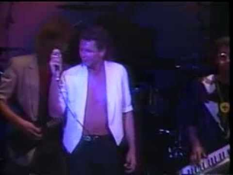 Icehouse - Hey Little girl - Live at the Ritz - YouTube